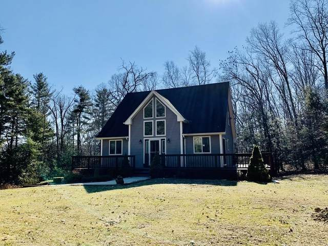 64 Leno Rd, Holland, MA 01521 (MLS #72622823) :: The Duffy Home Selling Team