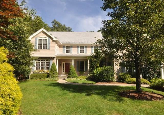 561 Harrington Ave, Concord, MA 01742 (MLS #72623841) :: Charlesgate Realty Group