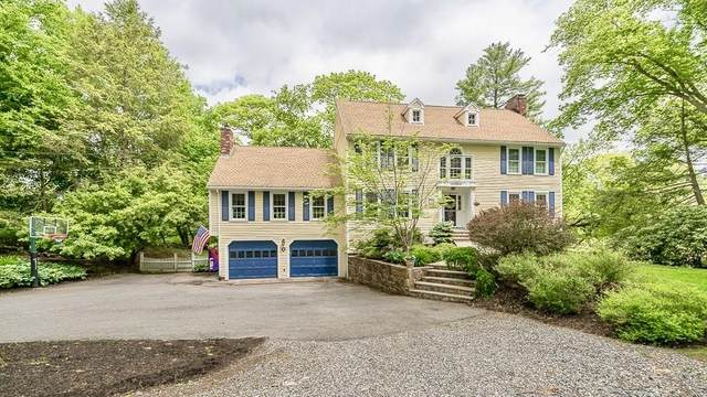 84 Preston Pl, Beverly, MA 01915 (MLS #72624376) :: Trust Realty One