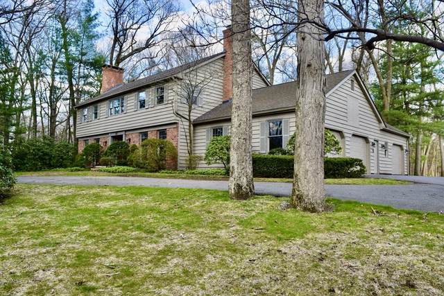 47 Churchill Dr, Longmeadow, MA 01106 (MLS #72625274) :: NRG Real Estate Services, Inc.