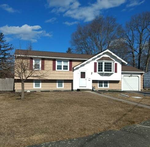 89 Nash Ln, Weymouth, MA 02190 (MLS #72625320) :: The Duffy Home Selling Team