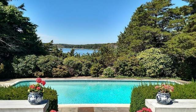 36 Old Field Rd, Orleans, MA 02653 (MLS #72625962) :: The Gillach Group