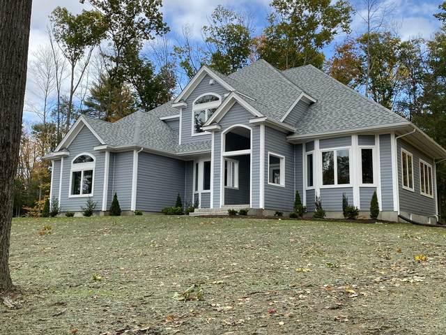 111 Linden Ridge Rd, Amherst, MA 01002 (MLS #72626412) :: Cosmopolitan Real Estate Inc.