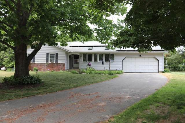 31 Colonial Ct, Amherst, MA 01002 (MLS #72626708) :: NRG Real Estate Services, Inc.