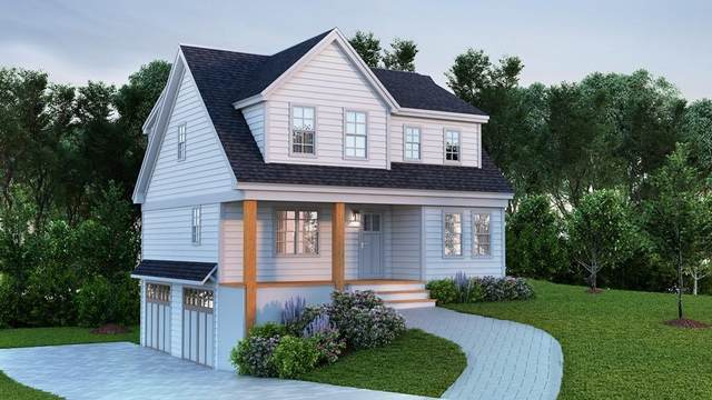 9 Sherry Lane, Hampstead, NH 03873 (MLS #72628831) :: The Gillach Group