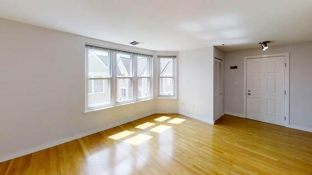 124 Tudor Street G, Boston, MA 02127 (MLS #72629251) :: Zack Harwood Real Estate   Berkshire Hathaway HomeServices Warren Residential