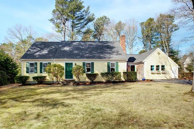 227 Eisenhower Drive, Barnstable, MA 02635 (MLS #72630816) :: Exit Realty