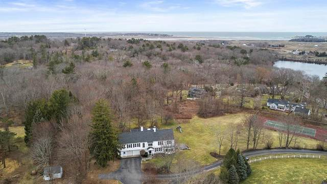 62 Prospect St, Marshfield, MA 02050 (MLS #72632055) :: The Gillach Group