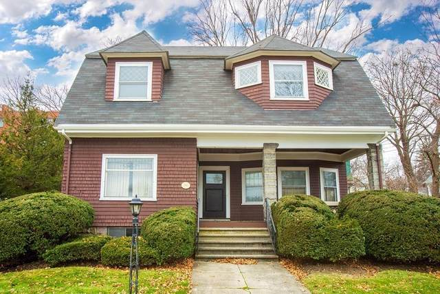 10 Winsor Ave, Watertown, MA 02472 (MLS #72632635) :: The Duffy Home Selling Team