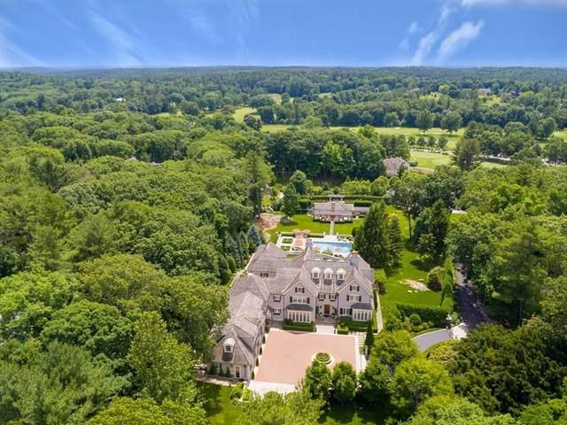50 Winsor Way, Weston, MA 02493 (MLS #72633008) :: Zack Harwood Real Estate | Berkshire Hathaway HomeServices Warren Residential