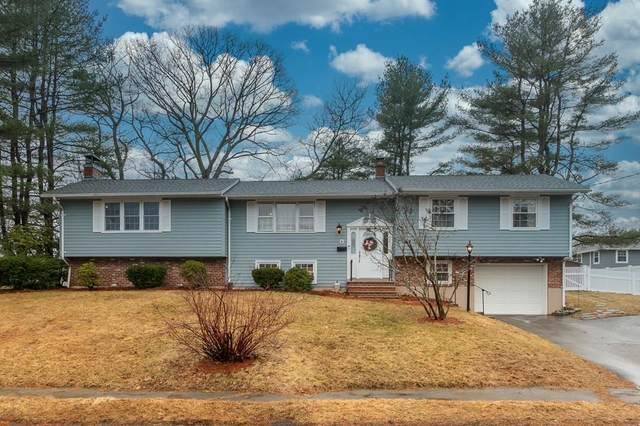 2 Herold Rd, Peabody, MA 01960 (MLS #72633185) :: The Gillach Group