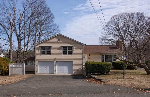 8 Fox Farms Rd, Northampton, MA 01062 (MLS #72633659) :: The Duffy Home Selling Team