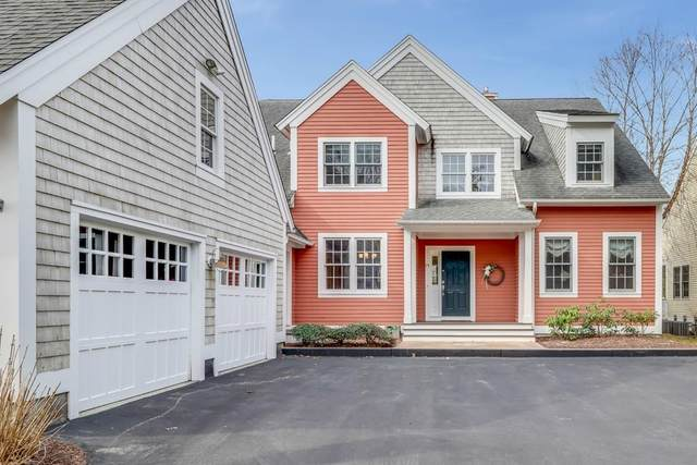 24 Wickertree, Plymouth, MA 02360 (MLS #72634068) :: Conway Cityside