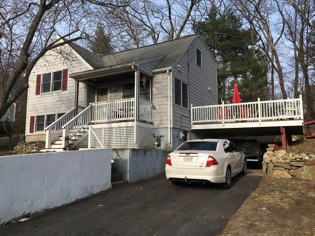 210 Nashua Road, Billerica, MA 01862 (MLS #72634272) :: Charlesgate Realty Group