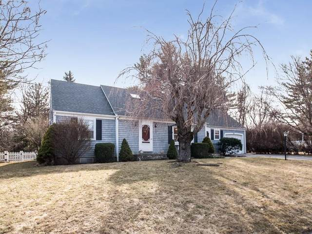 125 Cook Street, Holden, MA 01520 (MLS #72635150) :: The Duffy Home Selling Team