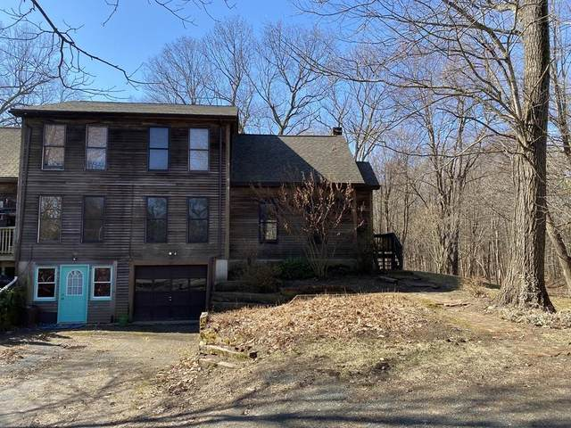 495 Federal Street B, Montague, MA 01351 (MLS #72635255) :: The Duffy Home Selling Team