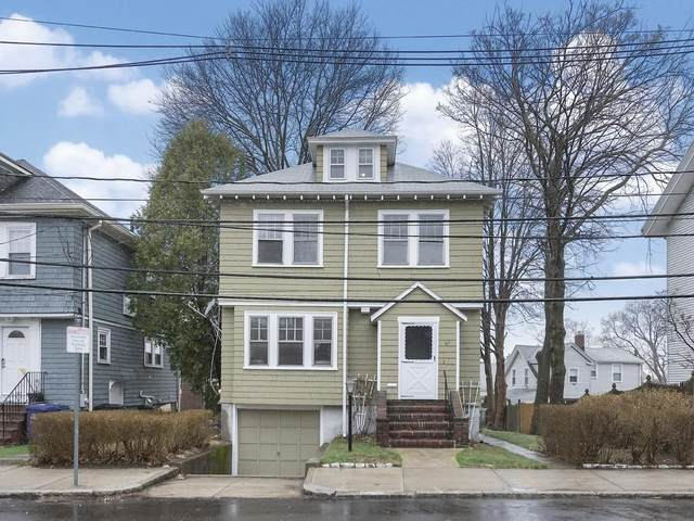 67 Monastery Road, Boston, MA 02135 (MLS #72636083) :: Conway Cityside