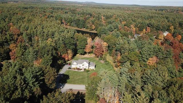 365 Riverbend Dr, Groton, MA 01450 (MLS #72636149) :: Exit Realty