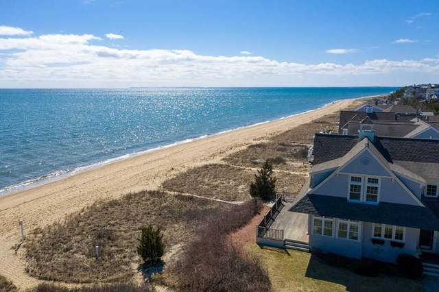 15 Dean's Hollow Road, Mashpee, MA 02649 (MLS #72636500) :: Team Tringali