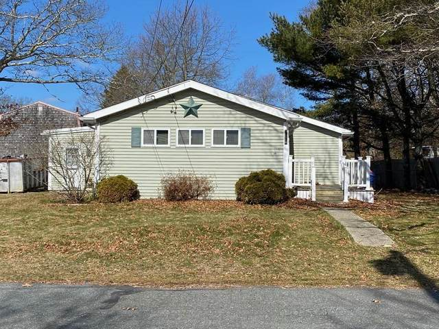 10 Grape St, Fairhaven, MA 02719 (MLS #72636568) :: Trust Realty One