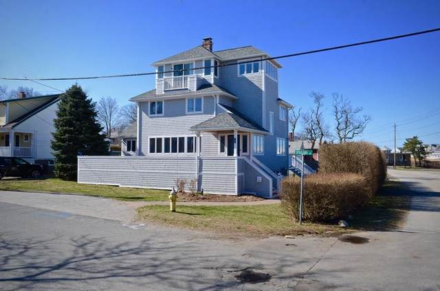 25 Spaulding Ave, Scituate, MA 02066 (MLS #72636573) :: Trust Realty One
