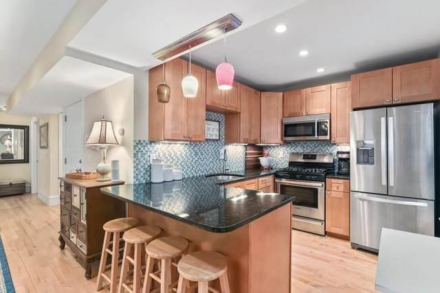 188 Bolton St #2, Boston, MA 02127 (MLS #72637145) :: Westcott Properties