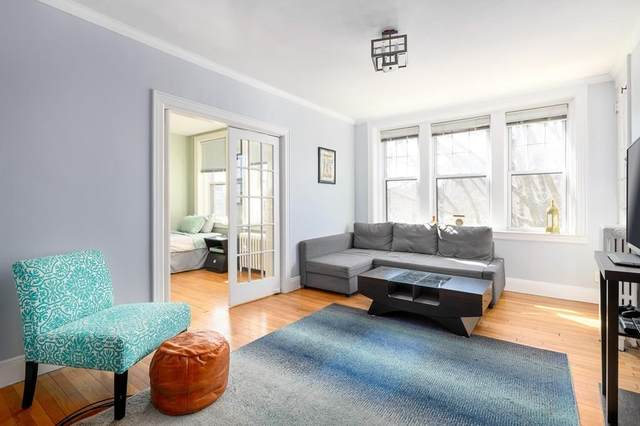 10 Jamaicaway #9, Boston, MA 02130 (MLS #72637646) :: The Gillach Group