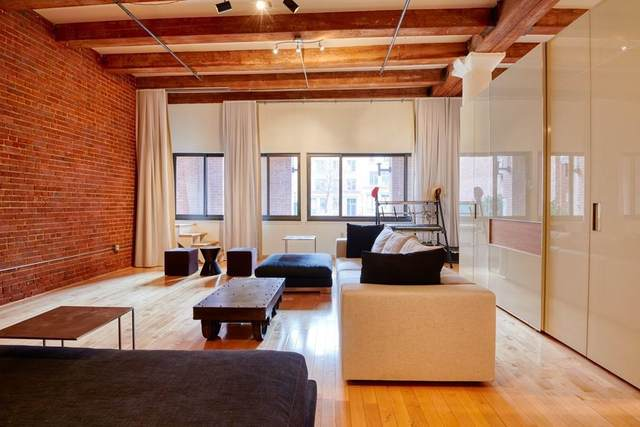 33 Sleeper #106, Boston, MA 02210 (MLS #72637912) :: DNA Realty Group