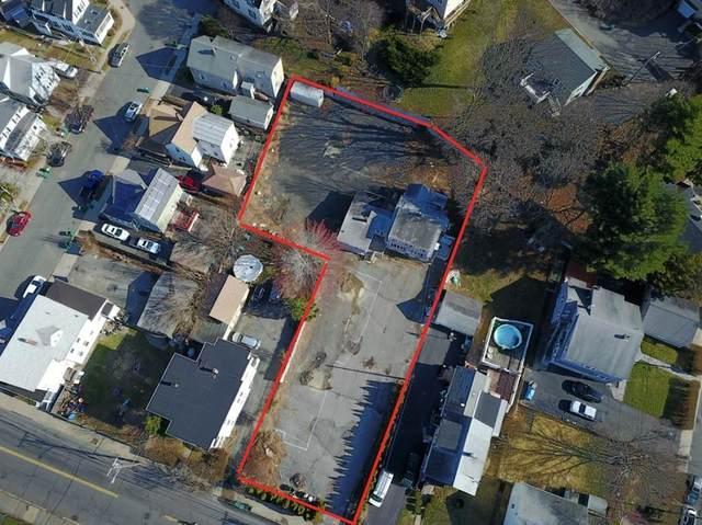 789/795 Summer Street, Lynn, MA 01905 (MLS #72638411) :: Charlesgate Realty Group