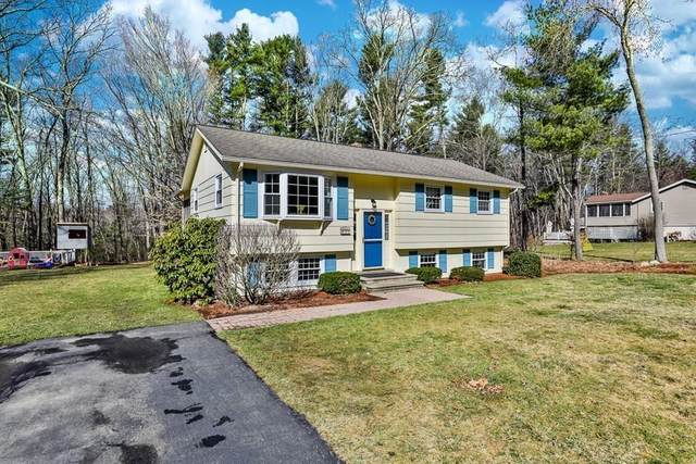 31 Sleigh Rd, Chelmsford, MA 01824 (MLS #72638511) :: The Duffy Home Selling Team