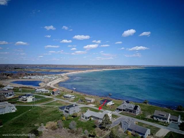 35 Ocean Dr, Little Compton, RI 02837 (MLS #72638678) :: EXIT Cape Realty