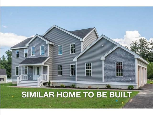 51 Amelia Way, Groton, MA 01450 (MLS #72639211) :: Exit Realty