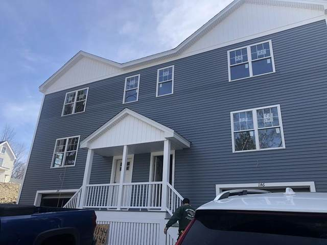 1144 Boston Road #0, Haverhill, MA 01835 (MLS #72639464) :: Charlesgate Realty Group