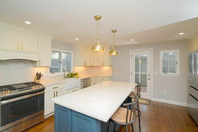 1 Curlew, Boston, MA 02132 (MLS #72639622) :: Trust Realty One