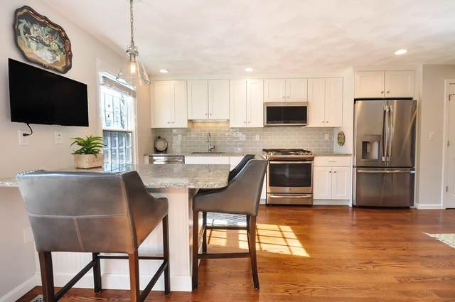 36 Center Village Dr #36, Concord, MA 01742 (MLS #72640220) :: Trust Realty One