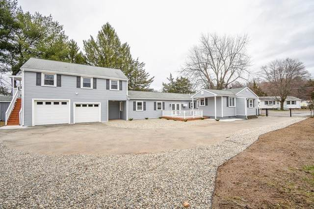 37 Markham Cir, Ayer, MA 01432 (MLS #72640744) :: The Seyboth Team