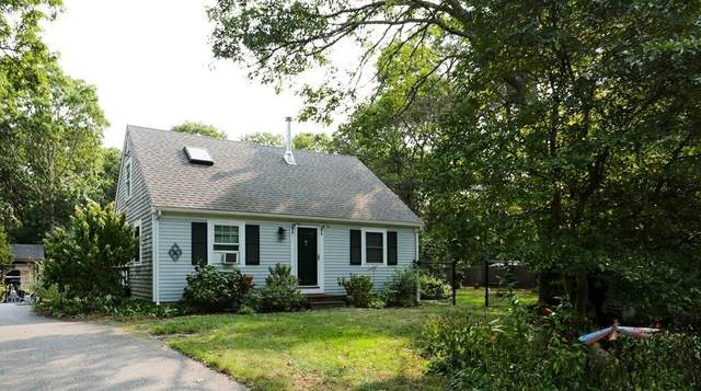 50 Lauries Ln, Barnstable, MA 02648 (MLS #72640995) :: Welchman Real Estate Group