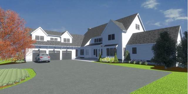 LOT 4 Forest Street, Milton, MA 02186 (MLS #72641001) :: Cosmopolitan Real Estate Inc.