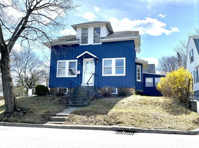 48 Bedford Ave, Worcester, MA 01604 (MLS #72641803) :: Conway Cityside