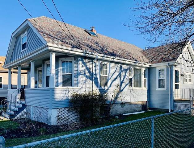 37 Howland Rd, Fairhaven, MA 02719 (MLS #72641976) :: Trust Realty One