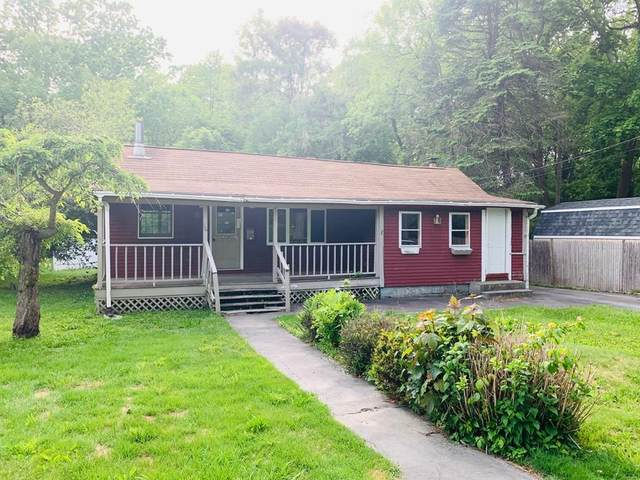 16 Fried Ave, Bristol, RI 02809 (MLS #72643127) :: The Gillach Group