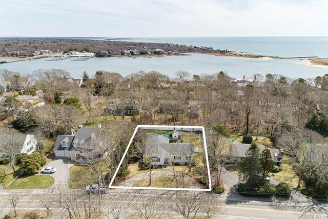 291 Menauhant Rd, Falmouth, MA 02536 (MLS #72645083) :: RE/MAX Unlimited