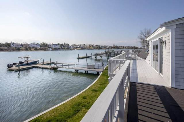 331 Union, Yarmouth, MA 02664 (MLS #72645642) :: EXIT Cape Realty