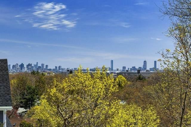170 Mountain Ave, Arlington, MA 02474 (MLS #72646696) :: Welchman Real Estate Group
