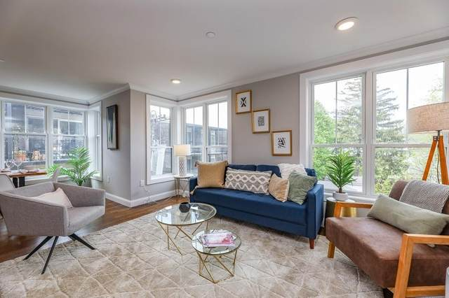 1789 Centre Street #303, Boston, MA 02132 (MLS #72646807) :: Trust Realty One