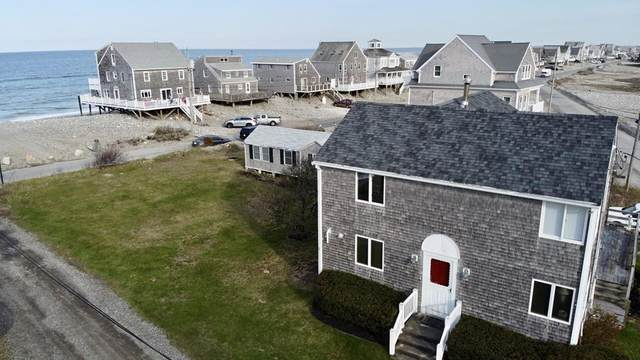 314 Central Avenue, Scituate, MA 02066 (MLS #72647371) :: Trust Realty One