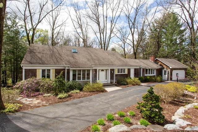 30 Academy Drive, Longmeadow, MA 01106 (MLS #72649794) :: NRG Real Estate Services, Inc.