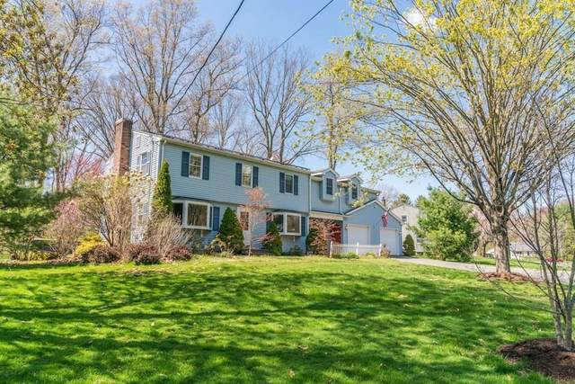 16 Spring Valley Road, East Longmeadow, MA 01028 (MLS #72650426) :: NRG Real Estate Services, Inc.