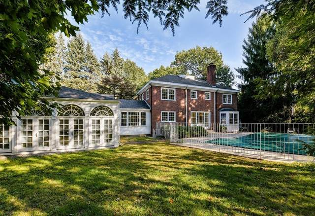 39 Myopia Road, Winchester, MA 01890 (MLS #72651112) :: Kinlin Grover Real Estate