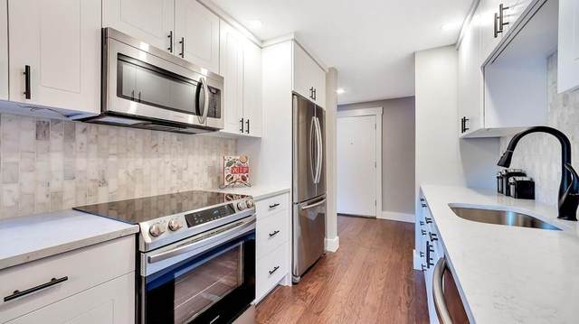 1212 Greendale Ave #301, Needham, MA 02492 (MLS #72651988) :: The Gillach Group